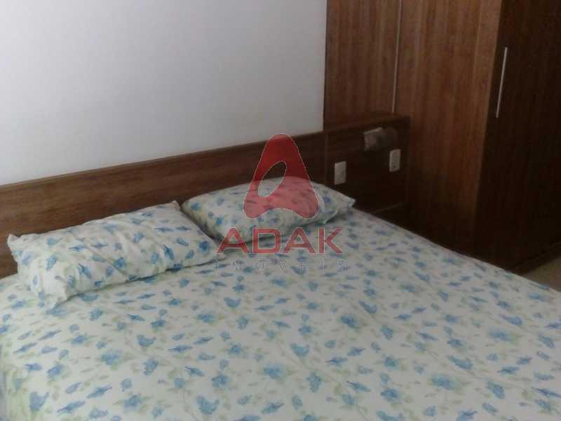 DSC_0032 - Kitnet/Conjugado 26m² à venda Leme, Rio de Janeiro - R$ 850.000 - CPKI00049 - 26