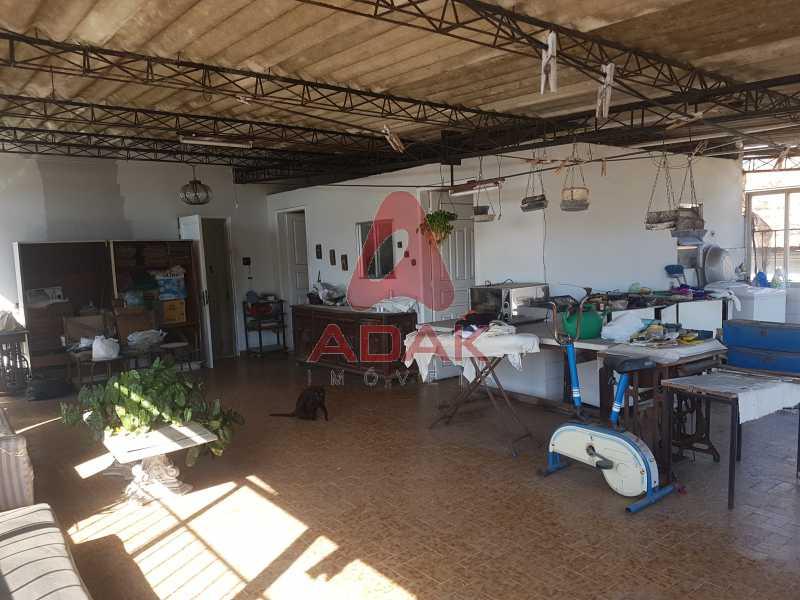 20171114_161057 - Casa 4 quartos à venda Santa Teresa, Rio de Janeiro - R$ 910.000 - CTCA40001 - 4