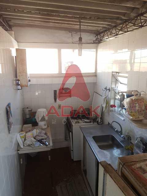 20171114_161130 - Casa 4 quartos à venda Santa Teresa, Rio de Janeiro - R$ 910.000 - CTCA40001 - 5