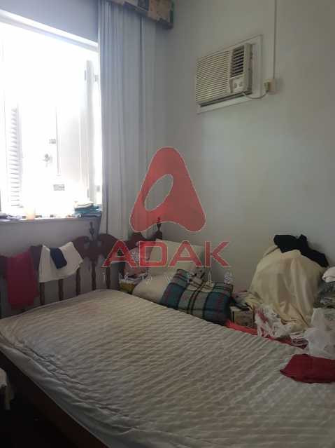 20171114_161441 - Casa 4 quartos à venda Santa Teresa, Rio de Janeiro - R$ 910.000 - CTCA40001 - 8