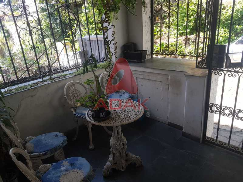 20171114_161659 - Casa 4 quartos à venda Santa Teresa, Rio de Janeiro - R$ 910.000 - CTCA40001 - 10