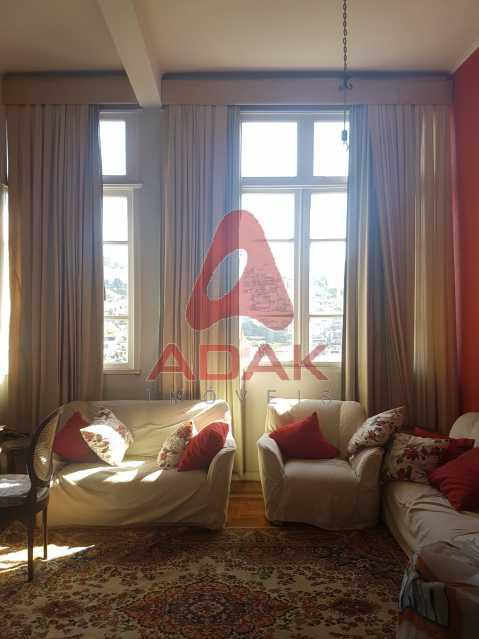 20171114_161847 - Casa 4 quartos à venda Santa Teresa, Rio de Janeiro - R$ 910.000 - CTCA40001 - 13