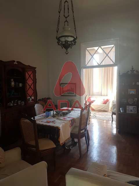 20171114_162314 - Casa 4 quartos à venda Santa Teresa, Rio de Janeiro - R$ 910.000 - CTCA40001 - 18