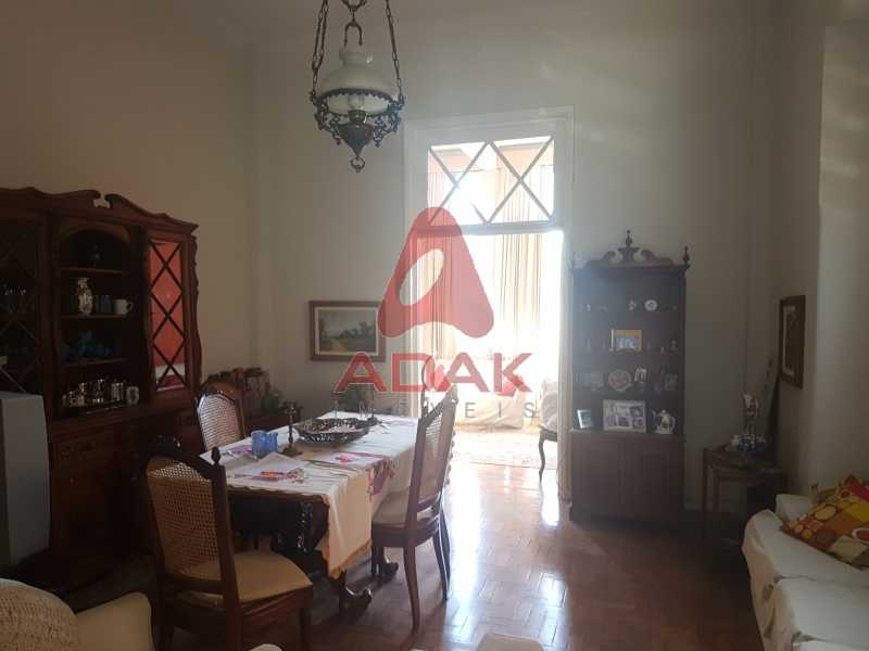 20171114_162324 - Casa 4 quartos à venda Santa Teresa, Rio de Janeiro - R$ 910.000 - CTCA40001 - 19