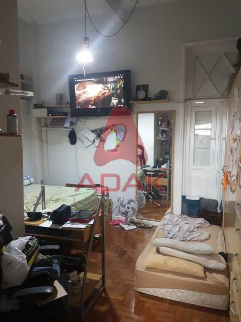 20171114_162423 - Casa 4 quartos à venda Santa Teresa, Rio de Janeiro - R$ 910.000 - CTCA40001 - 20