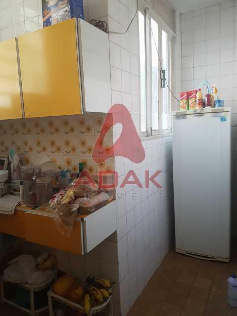 20171114_162524 - Casa 4 quartos à venda Santa Teresa, Rio de Janeiro - R$ 910.000 - CTCA40001 - 23