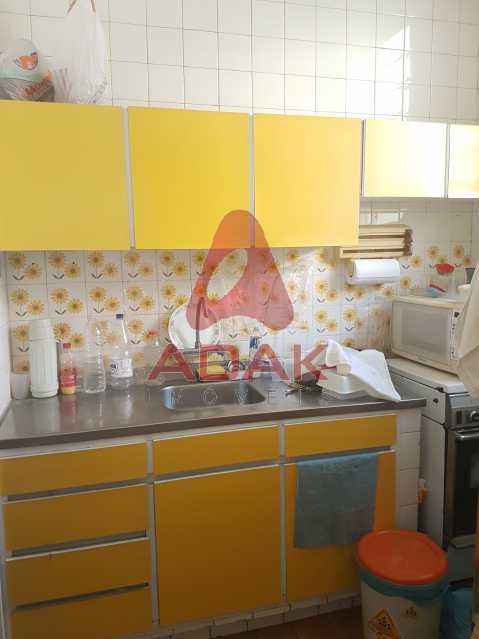 20171114_162601 - Casa 4 quartos à venda Santa Teresa, Rio de Janeiro - R$ 910.000 - CTCA40001 - 24