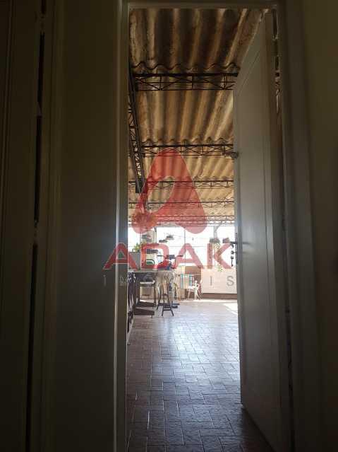 20171114_162831 - Casa 4 quartos à venda Santa Teresa, Rio de Janeiro - R$ 910.000 - CTCA40001 - 27