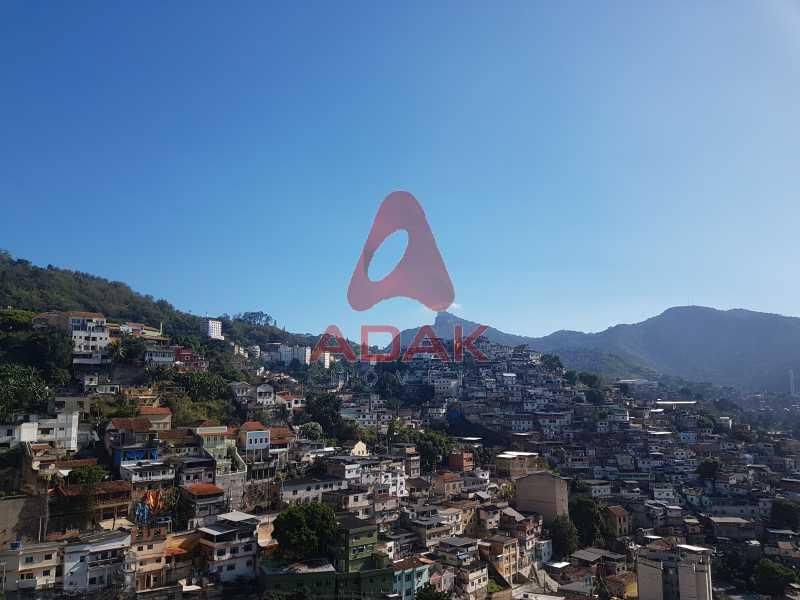 20171114_162917 - Casa 4 quartos à venda Santa Teresa, Rio de Janeiro - R$ 910.000 - CTCA40001 - 28