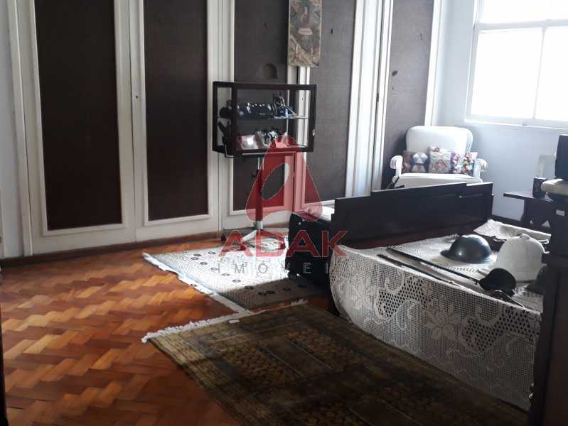 20171116_165823 - Cobertura 6 quartos à venda Glória, Rio de Janeiro - R$ 5.000.000 - LACO60001 - 3