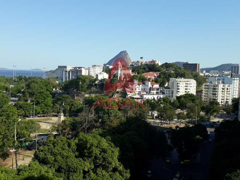 20171116_165456 - Cobertura 6 quartos à venda Glória, Rio de Janeiro - R$ 5.000.000 - LACO60001 - 6
