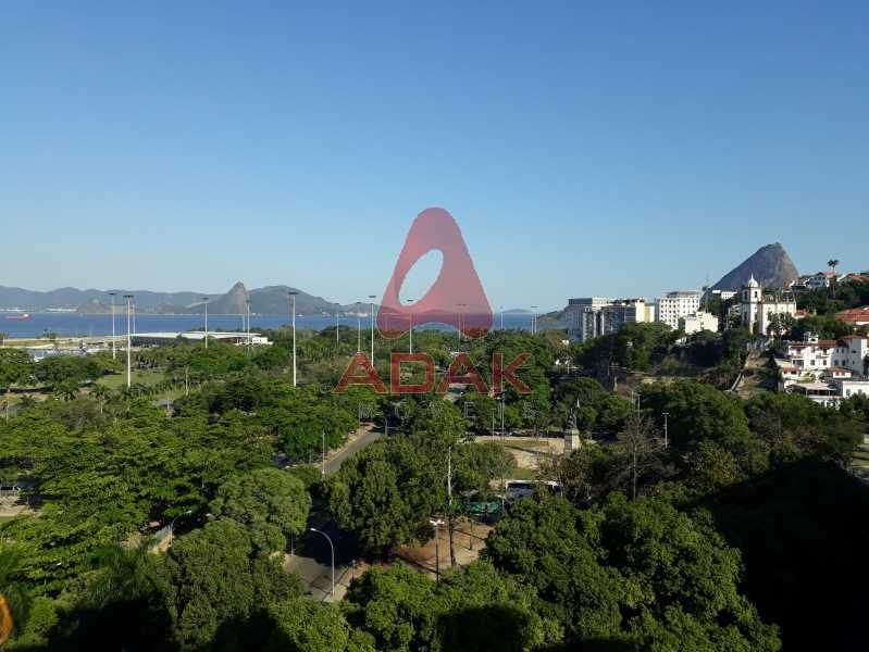 20171116_165242 - Cobertura 6 quartos à venda Glória, Rio de Janeiro - R$ 5.000.000 - LACO60001 - 8