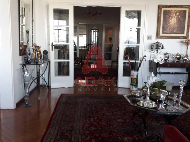 20171116_165526 - Cobertura 6 quartos à venda Glória, Rio de Janeiro - R$ 5.000.000 - LACO60001 - 15