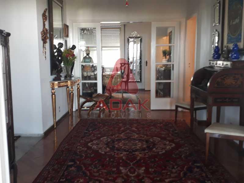 20171116_165536 - Cobertura 6 quartos à venda Glória, Rio de Janeiro - R$ 5.000.000 - LACO60001 - 17