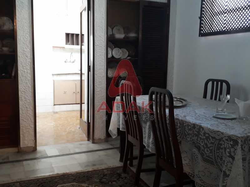 20171116_165608 - Cobertura 6 quartos à venda Glória, Rio de Janeiro - R$ 5.000.000 - LACO60001 - 23