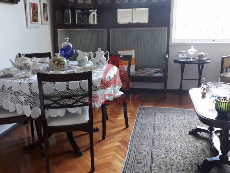 20171116_165636 - Cobertura 6 quartos à venda Glória, Rio de Janeiro - R$ 5.000.000 - LACO60001 - 26
