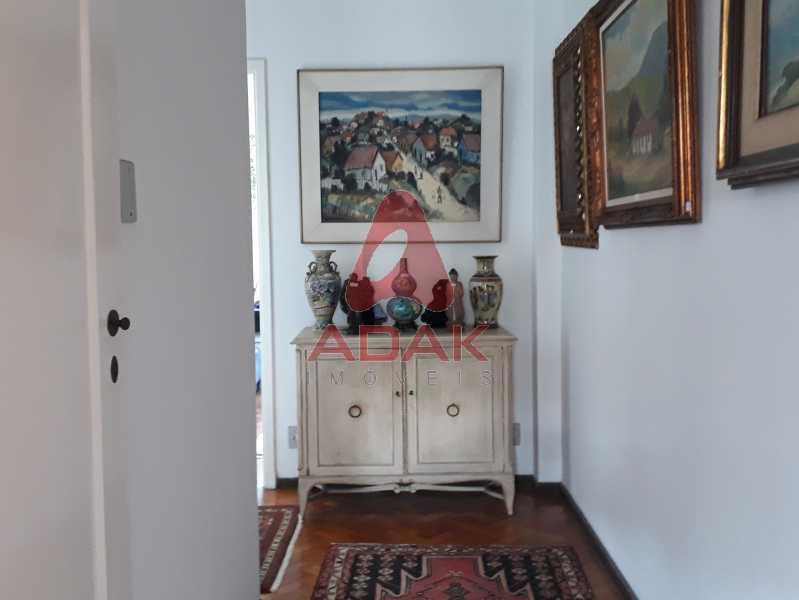 20171116_165641 - Cobertura 6 quartos à venda Glória, Rio de Janeiro - R$ 5.000.000 - LACO60001 - 27