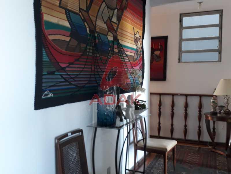 20171116_165652 - Cobertura 6 quartos à venda Glória, Rio de Janeiro - R$ 5.000.000 - LACO60001 - 28