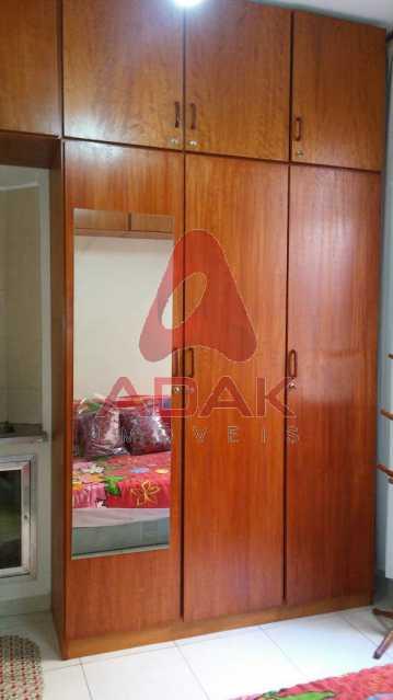 4d7a9d51-648e-4dca-b026-2ff882 - Apartamento à venda Centro, Rio de Janeiro - R$ 200.000 - CTAP00246 - 1