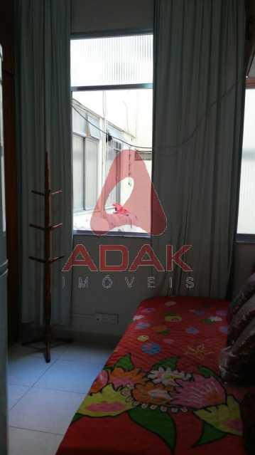 4d16a8e3-26f4-4f39-89ce-bab3a6 - Apartamento à venda Centro, Rio de Janeiro - R$ 200.000 - CTAP00246 - 3