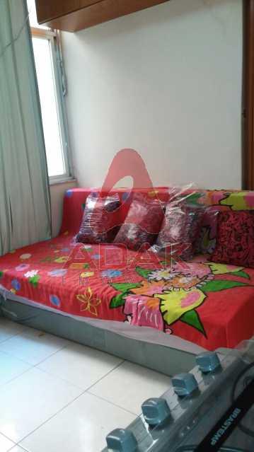 7db283ae-487c-4ccf-8b75-e6ec20 - Apartamento à venda Centro, Rio de Janeiro - R$ 200.000 - CTAP00246 - 4