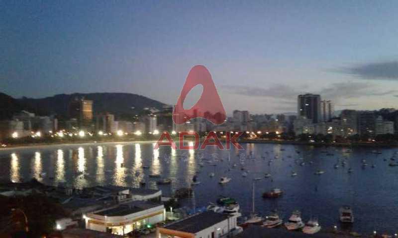 2e15441a-0675-4bed-941b-527f70 - Apartamento 3 quartos à venda Botafogo, Rio de Janeiro - R$ 1.150.000 - CPAP30769 - 1