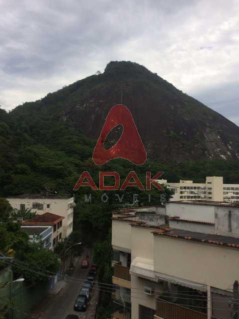 2b4cbcea-7abd-451d-a98b-055336 - Apartamento 1 quarto à venda Laranjeiras, Rio de Janeiro - R$ 120.000 - LAAP10298 - 1