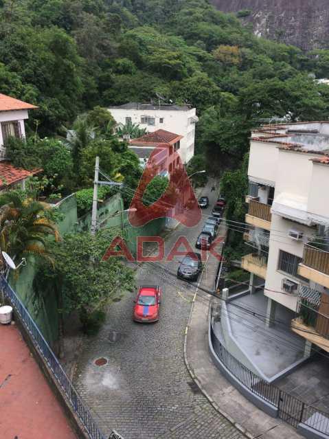 2bfa6d6a-3bb2-4221-8d70-c48410 - Apartamento 1 quarto à venda Laranjeiras, Rio de Janeiro - R$ 120.000 - LAAP10298 - 4