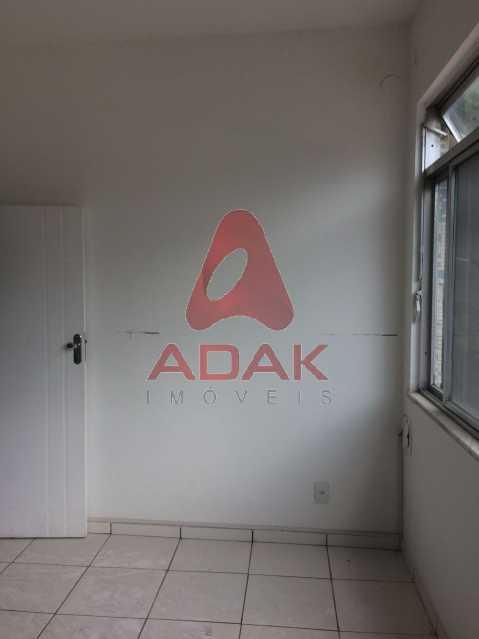 b52ba3a5-496c-477f-a99f-f98b94 - Apartamento 1 quarto à venda Laranjeiras, Rio de Janeiro - R$ 120.000 - LAAP10298 - 23