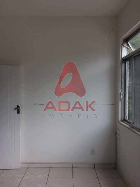 c7f8c770-3e39-4ff8-a606-d269b3 - Apartamento 1 quarto à venda Laranjeiras, Rio de Janeiro - R$ 120.000 - LAAP10298 - 24