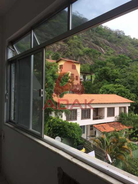 c9a29884-1522-4db3-b8ba-f3531e - Apartamento 1 quarto à venda Laranjeiras, Rio de Janeiro - R$ 120.000 - LAAP10298 - 25