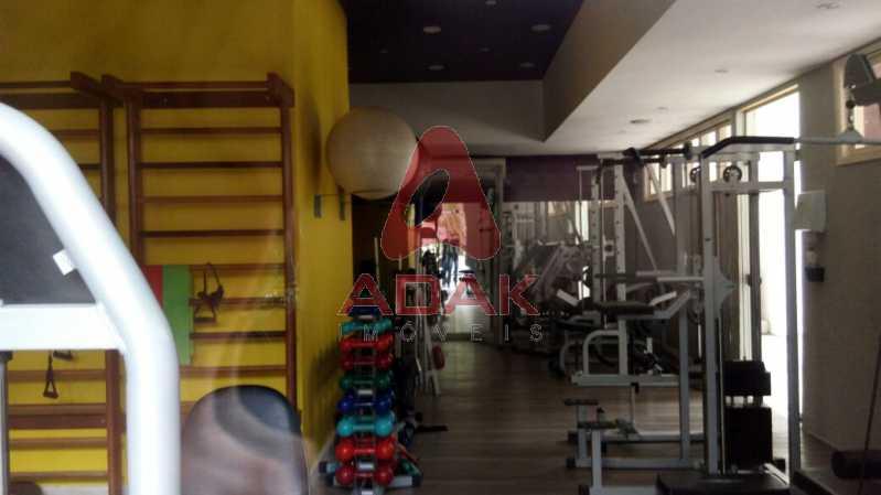 7cdcd433-3fa5-4504-90ba-4b9355 - Apartamento 2 quartos à venda Humaitá, Rio de Janeiro - R$ 1.190.000 - CPAP20658 - 9