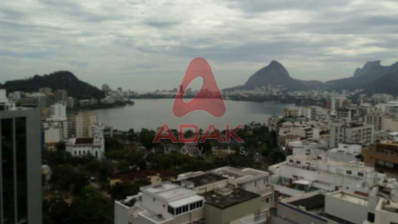 66c7c50f-202a-4234-ad60-277fa2 - Apartamento 2 quartos à venda Humaitá, Rio de Janeiro - R$ 1.190.000 - CPAP20658 - 12