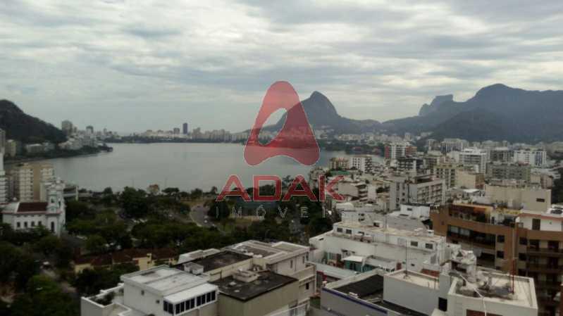 317e0aaf-4f15-417e-bdb2-30f52b - Apartamento 2 quartos à venda Humaitá, Rio de Janeiro - R$ 1.190.000 - CPAP20658 - 13