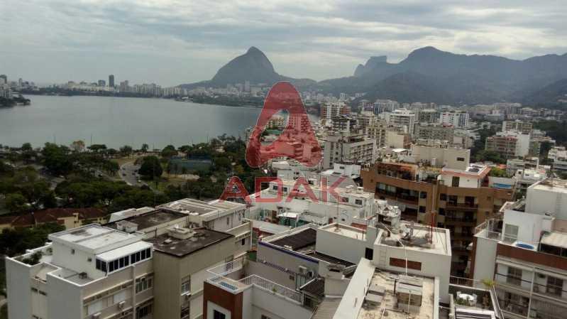 697d5f40-f163-4c7a-91cc-7b94cb - Apartamento 2 quartos à venda Humaitá, Rio de Janeiro - R$ 1.190.000 - CPAP20658 - 14