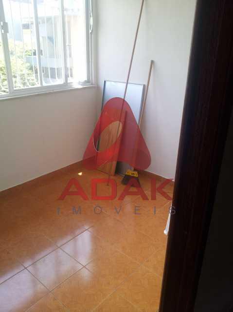 20171129_133638 - Kitnet/Conjugado 26m² à venda Laranjeiras, Rio de Janeiro - R$ 278.000 - LAKI00082 - 17