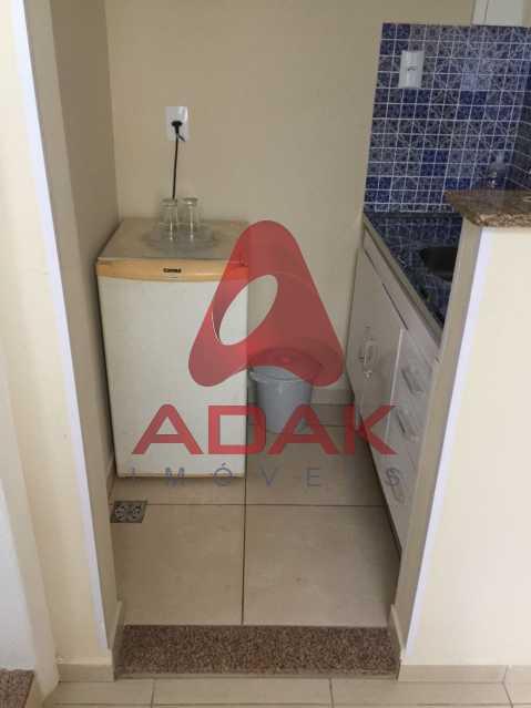 IMG-20171204-WA0050 - Apartamento 1 quarto à venda Laranjeiras, Rio de Janeiro - R$ 260.000 - LAAP10309 - 19