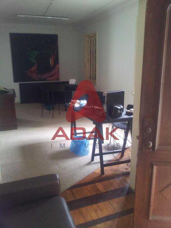 20171207_161105 - Casa 6 quartos à venda Cosme Velho, Rio de Janeiro - R$ 3.000.000 - LACA60004 - 17