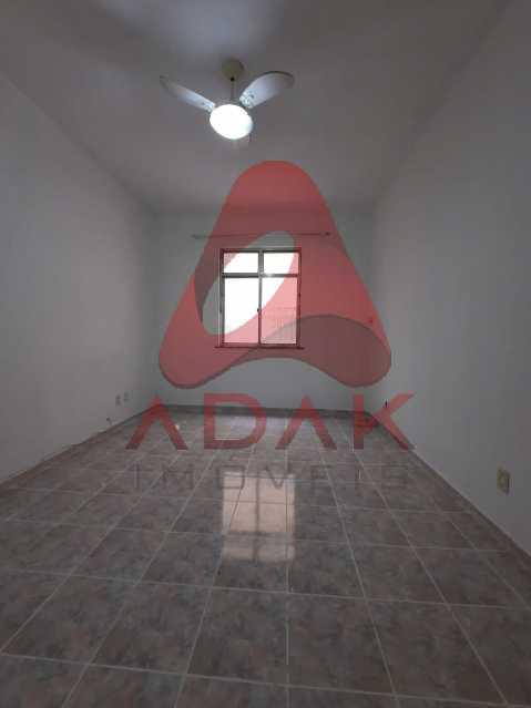 6c6783f1-f9a2-436f-a09b-2e30c3 - Kitnet/Conjugado 25m² para alugar Centro, Rio de Janeiro - R$ 800 - CTKI00480 - 1