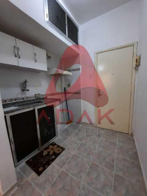 7fd1d321-fd21-40ee-b41f-cbc703 - Kitnet/Conjugado 25m² para alugar Centro, Rio de Janeiro - R$ 800 - CTKI00480 - 4
