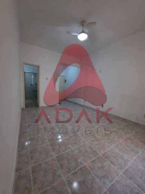 de498469-4ecb-42a6-8770-2c9fba - Kitnet/Conjugado 25m² para alugar Centro, Rio de Janeiro - R$ 800 - CTKI00480 - 11