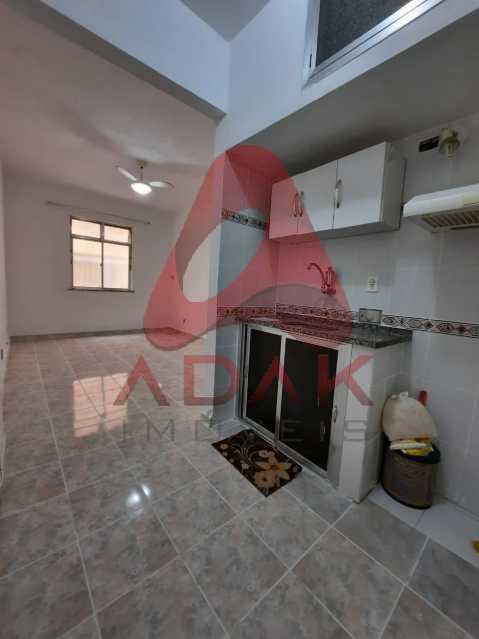 e48301cd-aa72-4299-82b0-91ab32 - Kitnet/Conjugado 25m² para alugar Centro, Rio de Janeiro - R$ 800 - CTKI00480 - 13
