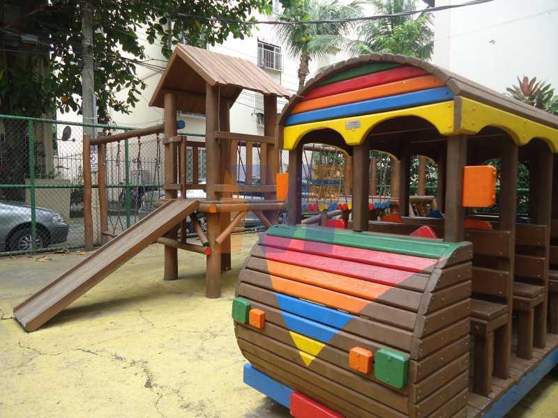 DSC06724 - Apartamento 2 quartos à venda Irajá, Rio de Janeiro - R$ 179.000 - PCAP20092 - 14