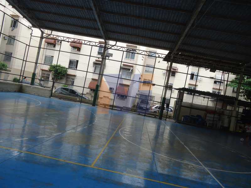 DSC06725 - Apartamento 2 quartos à venda Irajá, Rio de Janeiro - R$ 179.000 - PCAP20092 - 15