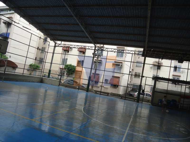 DSC06726 - Apartamento 2 quartos à venda Irajá, Rio de Janeiro - R$ 179.000 - PCAP20092 - 16