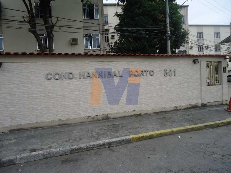 DSC06728 - Apartamento 2 quartos à venda Irajá, Rio de Janeiro - R$ 179.000 - PCAP20092 - 18