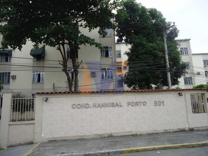 DSC06729 - Apartamento 2 quartos à venda Irajá, Rio de Janeiro - R$ 179.000 - PCAP20092 - 19