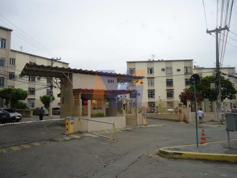DSC06730 - Apartamento 2 quartos à venda Irajá, Rio de Janeiro - R$ 179.000 - PCAP20092 - 20