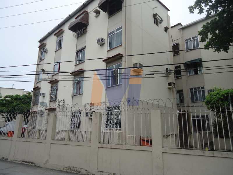 DSC06731 - Apartamento 2 quartos à venda Irajá, Rio de Janeiro - R$ 179.000 - PCAP20092 - 21