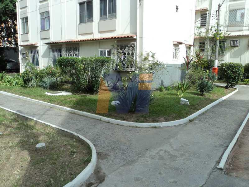 DSC00536 - Imóvel Apartamento À VENDA, Irajá, Rio de Janeiro, RJ - PCAP20105 - 1